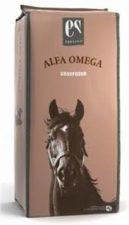 Equsana Alfa Omega 20 kg Lusernhack med olja