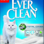 Ever Clean Kattsand