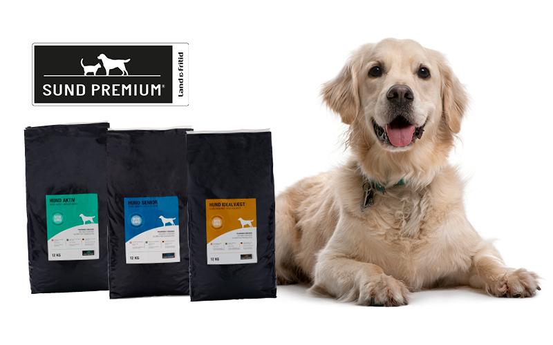 Sund_Premium hundfoder