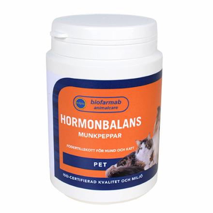 Hormonbalans 70 gram