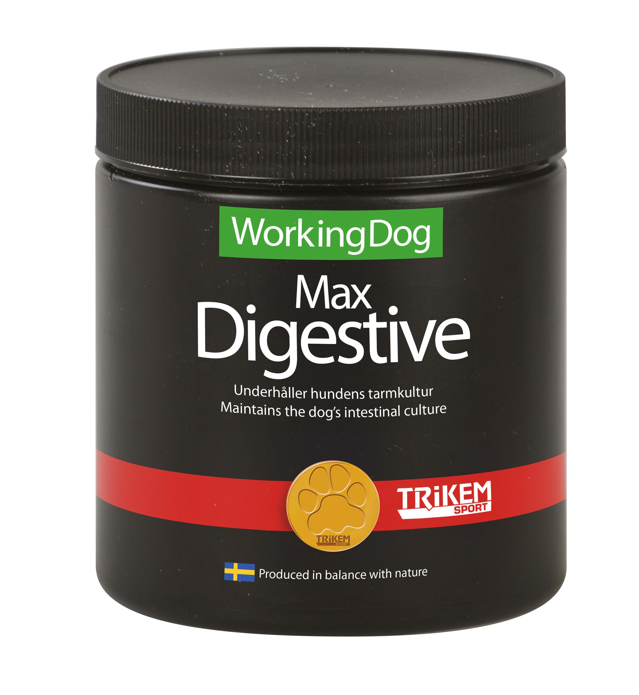 Max Digestive