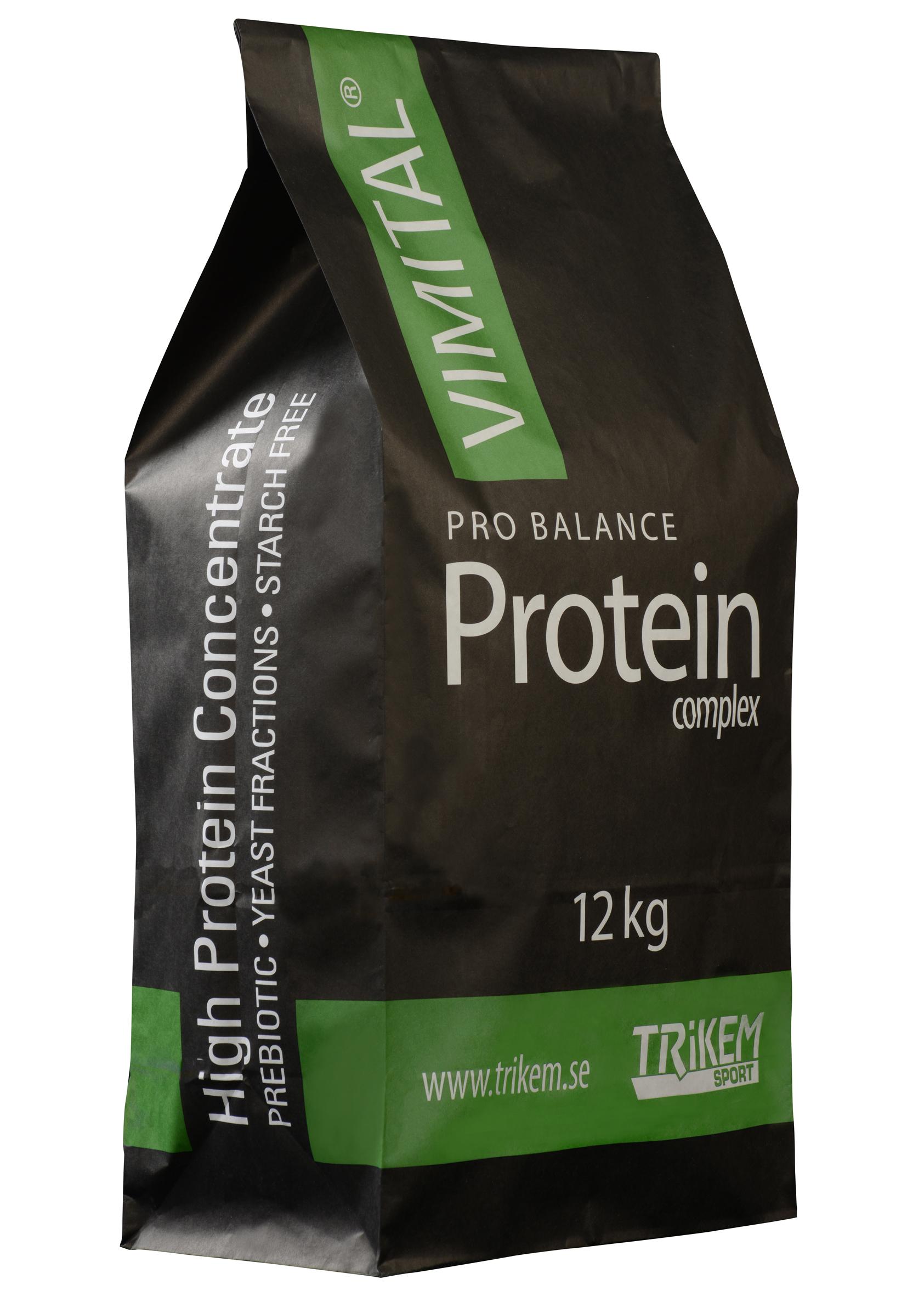 Protein Compex