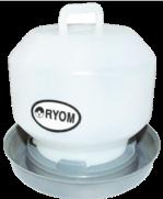 Ryom Vattenautomat 1,3 liter