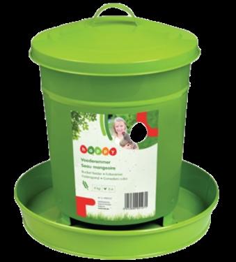 TT Happy Foderhink Grön 4 kg