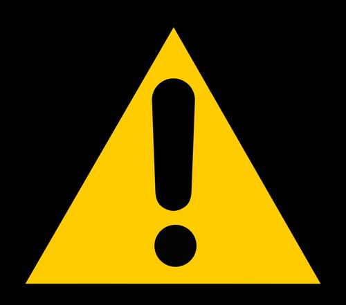 warning -20