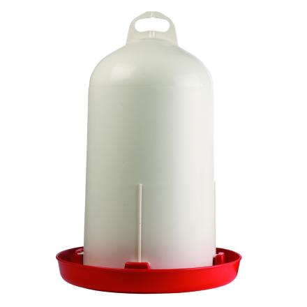 Vattenautomat 12 liter dubbel cylinder