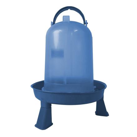 Willab vattenautomat 3 liter på ben blå