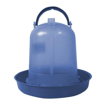 Willab vattenautomat 5 liter blå