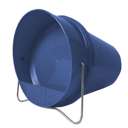 Willab vattenhink plast 6 liter blå