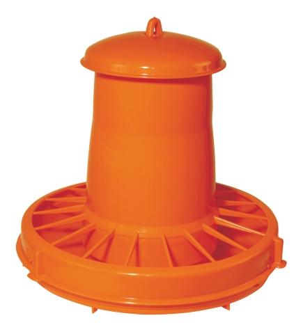 89512028 Foderautomat Plast 7 kg