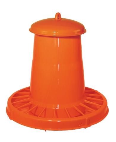 89512029 Foderautomat Plast 15 kg