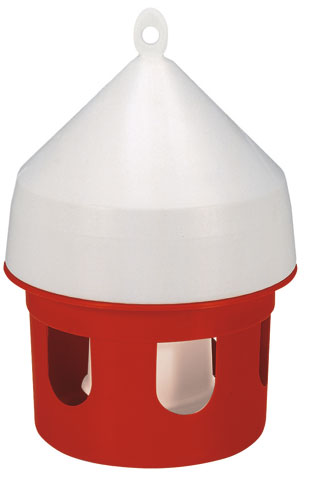 89512087 Vattenautomat 5L för duvor