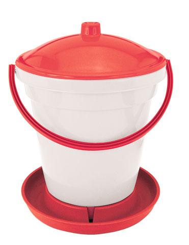 89512091 Vattenautomat med handtag plast 18 L