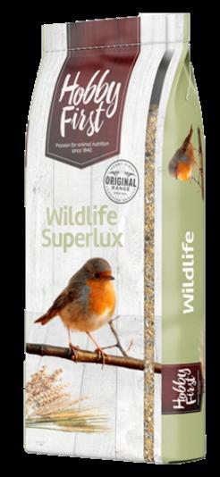Hobby First Superlux Viltfågelblandning